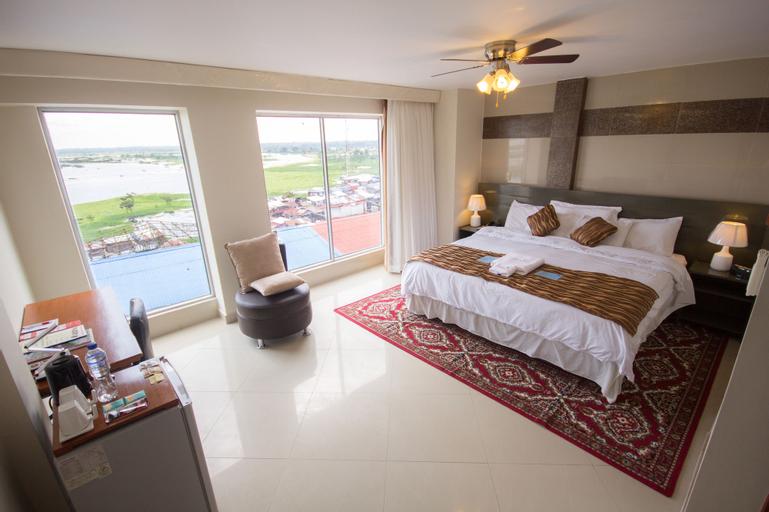 Samiria Jungle Hotel, Maynas