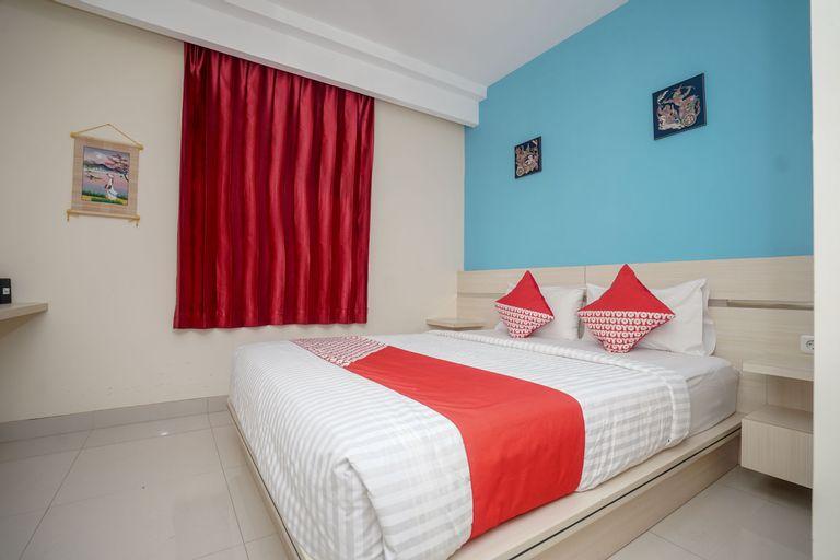OYO 536 Homestay 82 Syariah, Palembang
