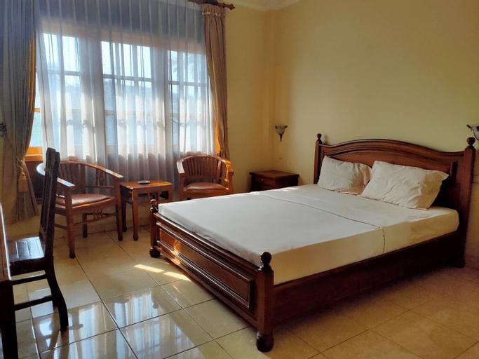 OYO 1803 Hotel Sarangan Permai, Madiun