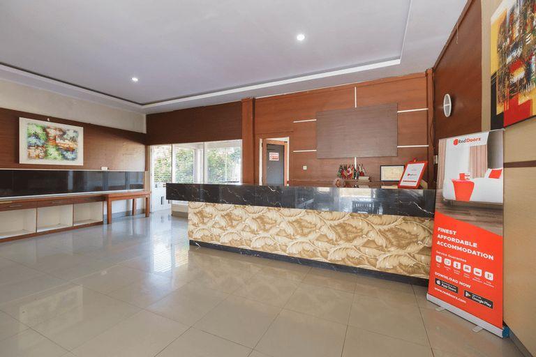 RedDoorz @ Hotel Putri Gading Bengkulu, Bengkulu