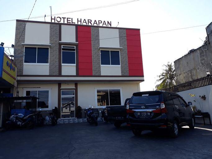 Hotel Harapan, Palopo