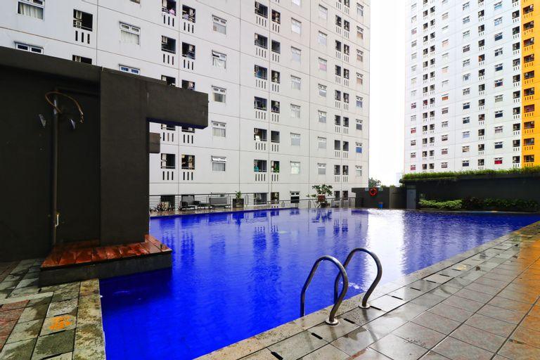 Adaru Property @ Apartemen Green Pramuka, Central Jakarta
