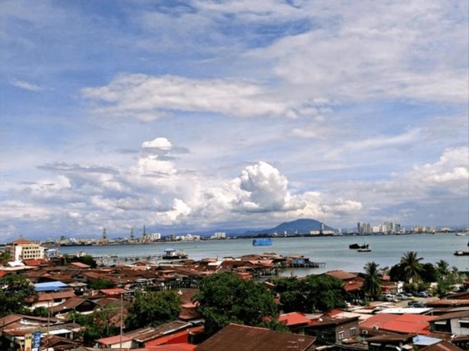 Sim Citystay, Pulau Penang