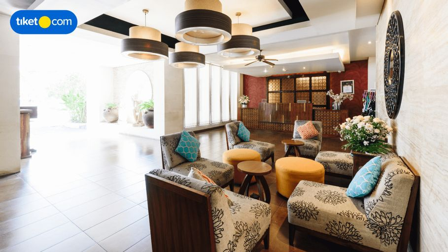 Adhi Jaya Sunset Hotel, Badung