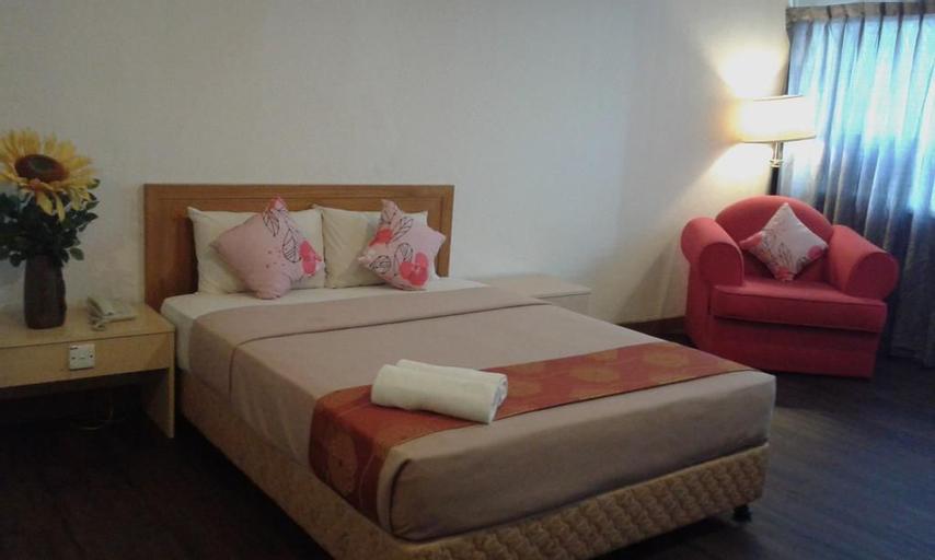 Folk@Meldrum Hotel, Johor Bahru