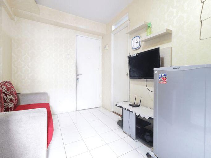 BB Pro - Apartemen Kalibata, South Jakarta