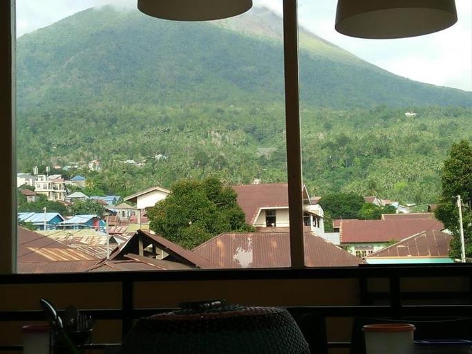 Riswan Homestay, Ternate