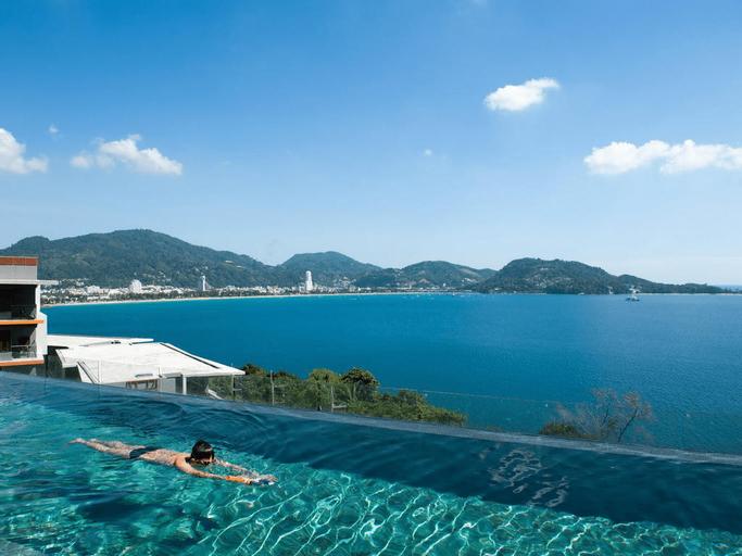 Kalima Resort and Spa, Pulau Phuket