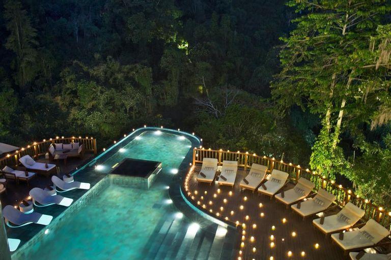 Hanging Gardens of Bali, Gianyar