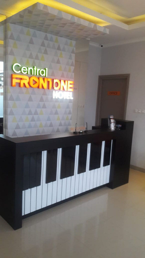 Central Front One Inn Jakarta Airport, Tangerang