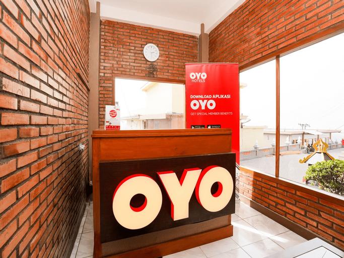 OYO 1048 Rahayu Bromo Hotel, Probolinggo