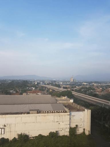 Anggun Properti Apartemen Bogor Valley, Bogor