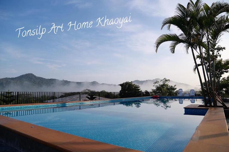 TonSilp Art Home, Pak Chong