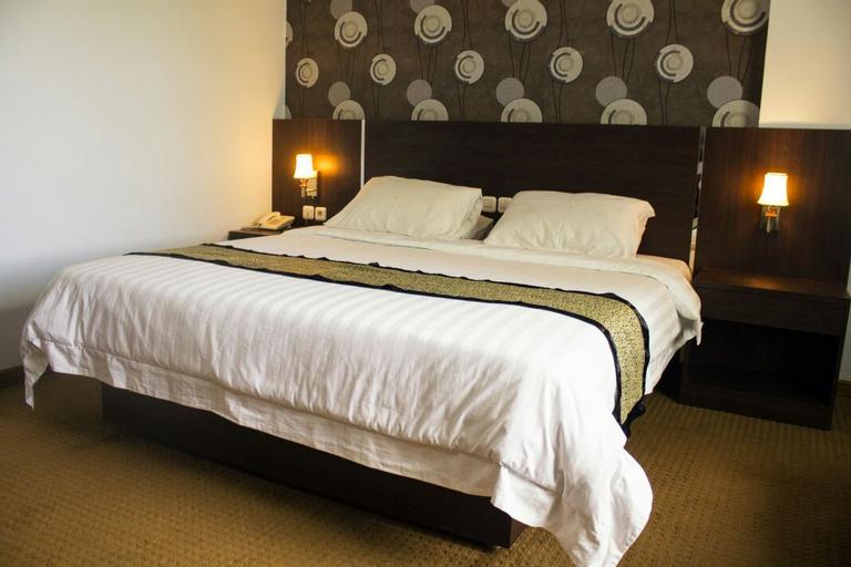 Gran Malindo Hotel, Bukittinggi