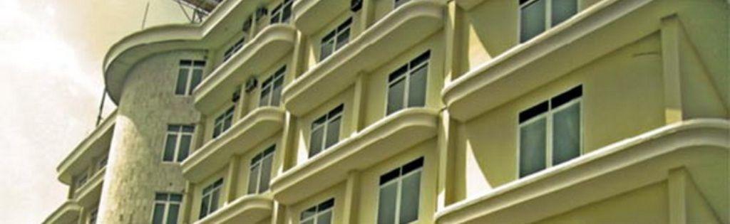 Endah Parahyangan Hotel, Cimahi