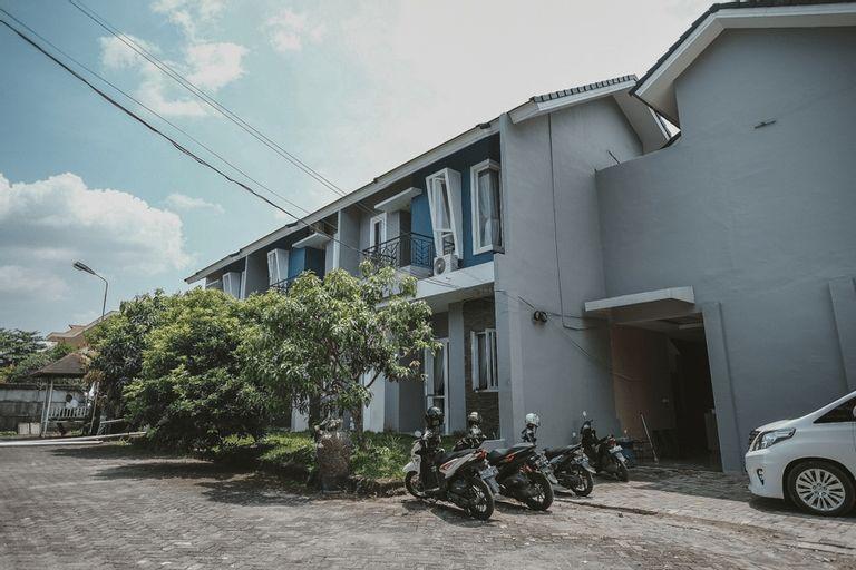 RedDoorz @ Jamin Ginting Medan, Deli Serdang
