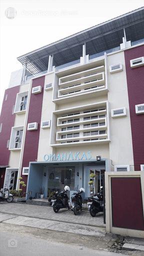 Omah Akas Syariah, Bandar Lampung