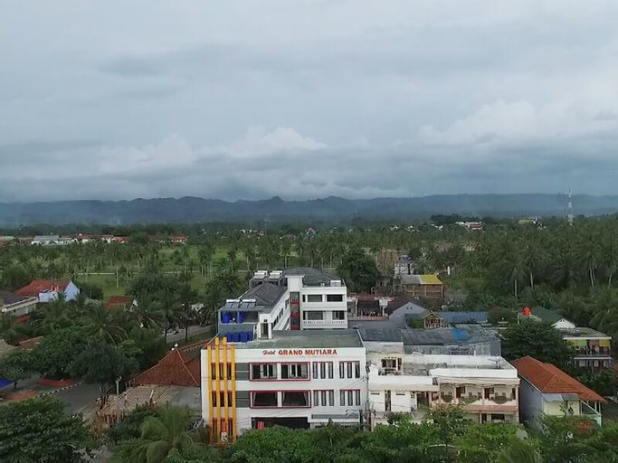 Hotel Grand Mutiara Pangandaran, Pangandaran