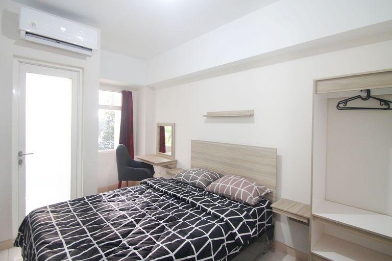 Apartemen The Springlake Summarecon Bekasi by Stay 360, Bekasi