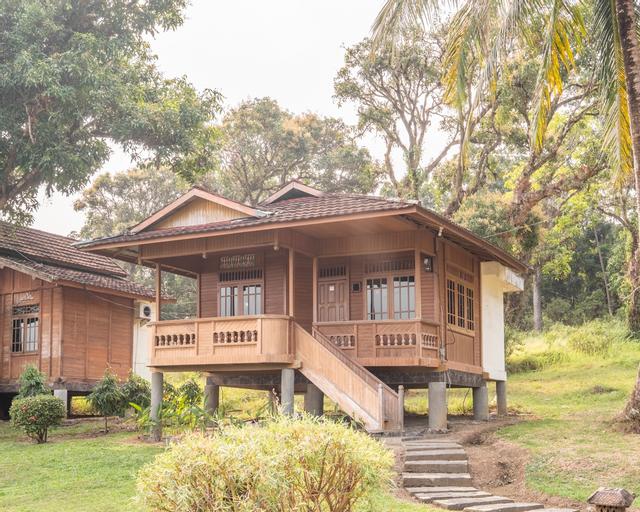 OYO 1214 My Lagusa, Sukabumi