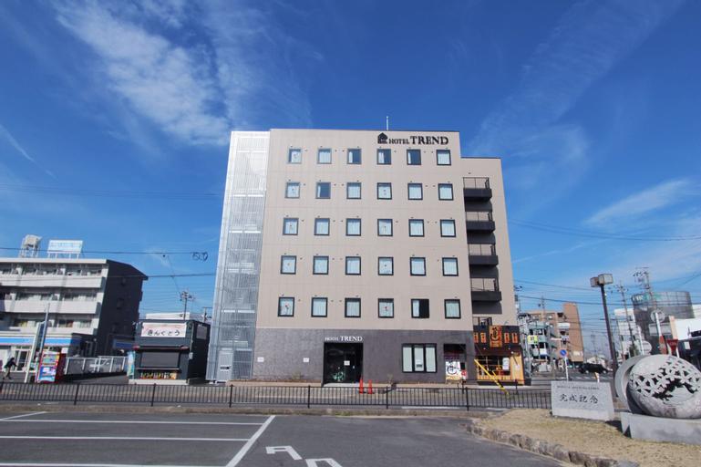 Hotel Trend Okazaki-Eki Mae, Okazaki