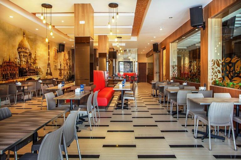 Alvina Hotel, Pematangsiantar