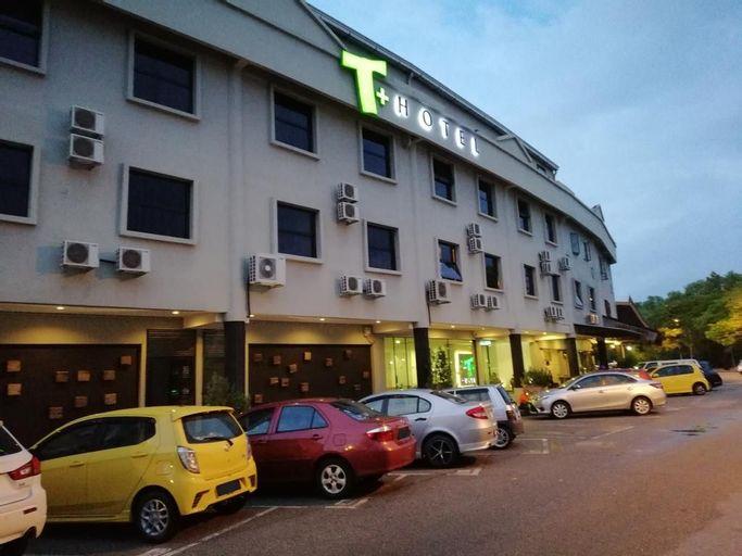 T+ Hotel Sungai Petani, Kuala Muda