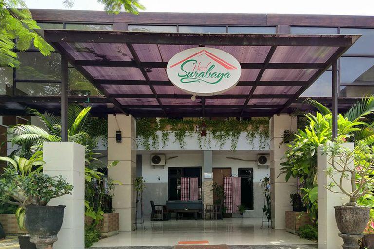 RedDoorz @ Hotel Surabaya Sumenep, Sumenep