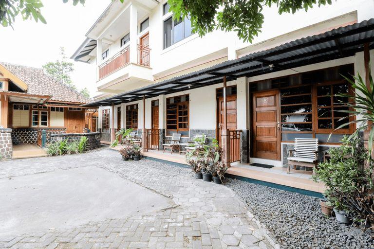 Hotel Wismancala Kaliurang, Sleman