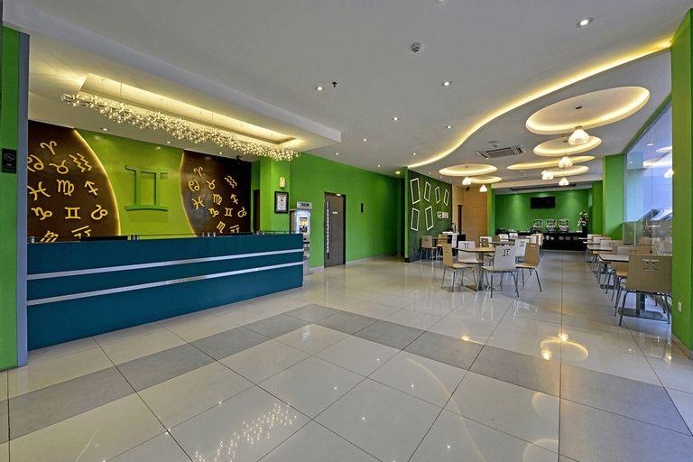 Zodiak MT Haryono by KAGUM Hotels, Jakarta Timur