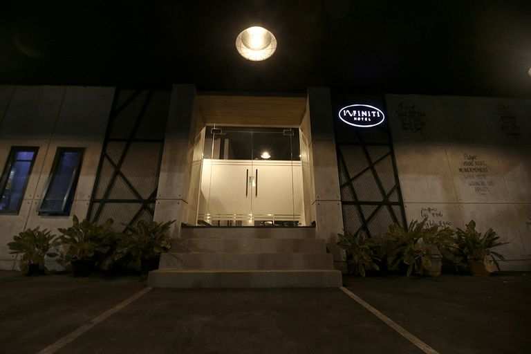 Infiniti Hotel Jakarta, West Jakarta
