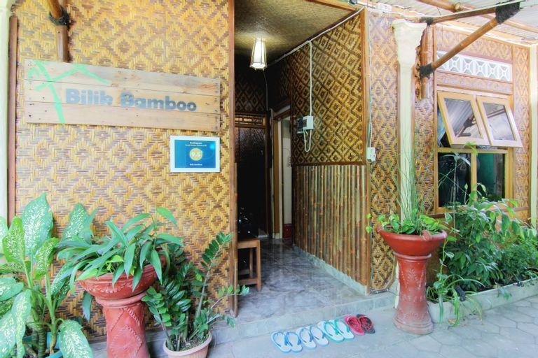 Bilik Bamboo Hostel, Yogyakarta
