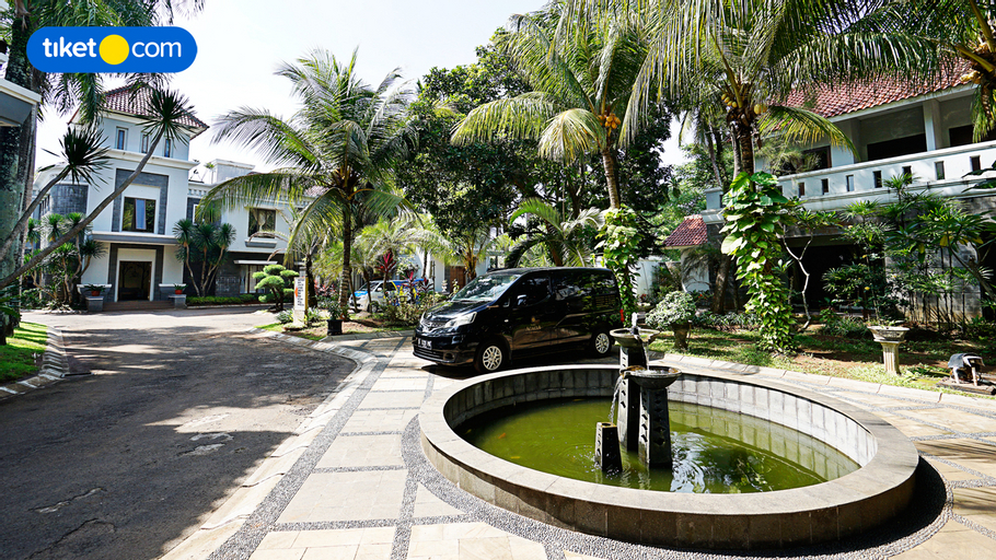 The Acacia Anyer Hotel & Resorts, Serang