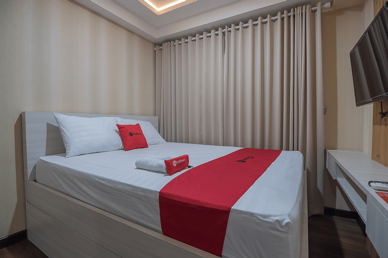 RedDoorz Apartment @ Grand Asia Afrika, Bandung