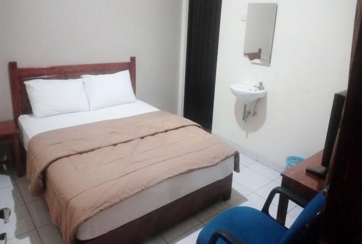 Hotel Nandya, Bandung
