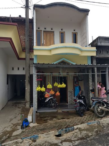 Homestay Pak Hari, Malang