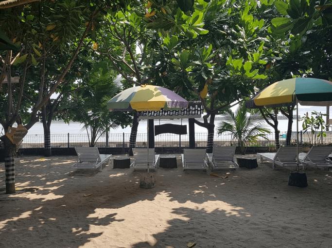 Villa Shafir Pulau Pramuka, Kepulauan Seribu