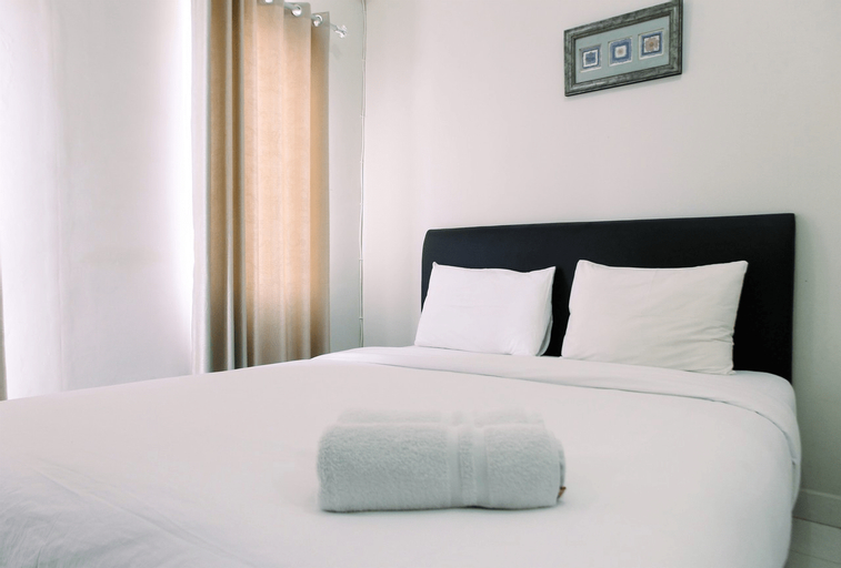 Best Location Studio Easton Apartment By Travelio, Tangerang Selatan