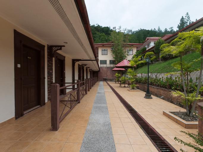 OYO 89300 Zen Garden Resort, Ranau