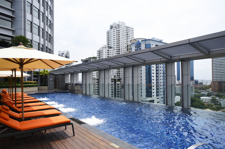 Bangkok Marriott Hotel Sukhumvit, Wattana