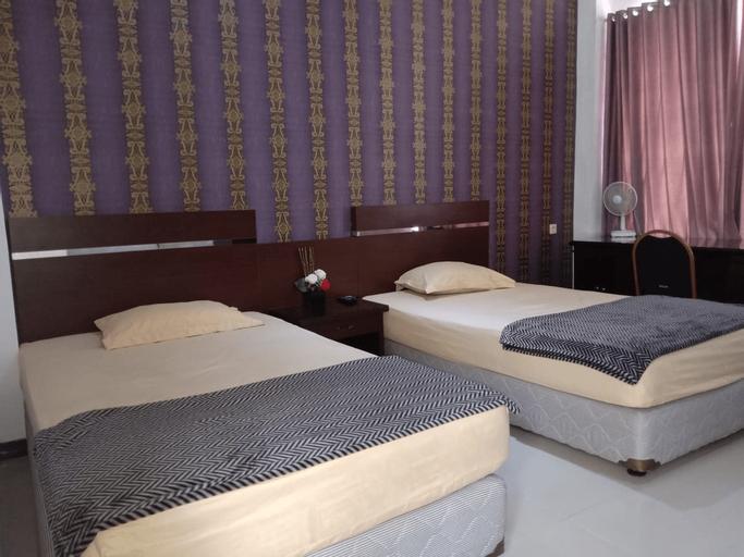 Guest House Grand Juanda Syariah Samarinda, Samarinda