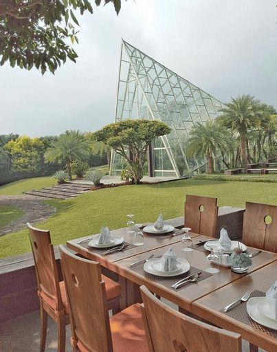 Amaryllis Boutique Resort, Bogor