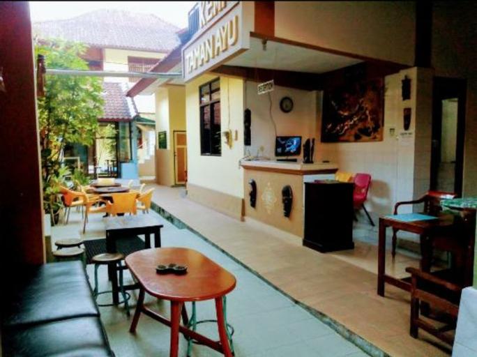 Kempu House, Badung