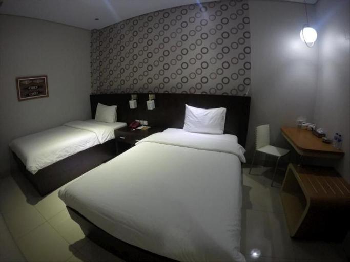 Cyclop Hotel, Jayapura