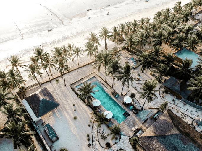 Seed Resort & Villa, Rote Ndao