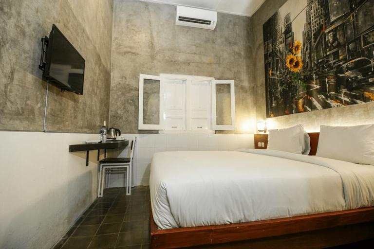 Watu Agung Guest House, Magelang