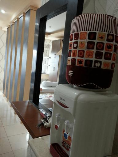 Cozy Room Apartment Syariah by MSC (tutup sementara), Malang