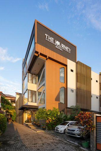 The Journey Hotel, Yogyakarta