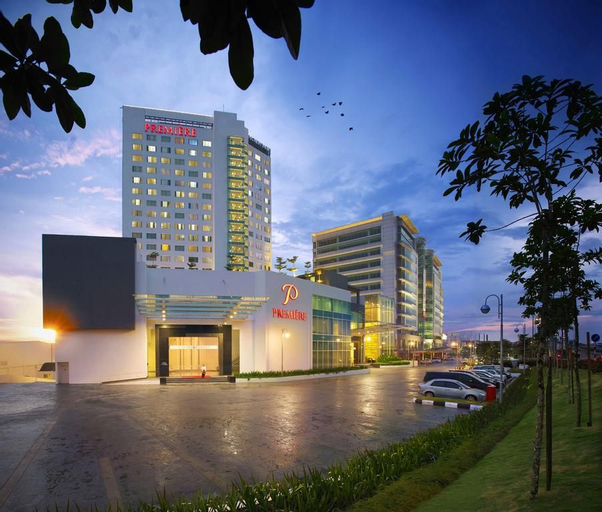 Premiere Hotel Klang, Klang