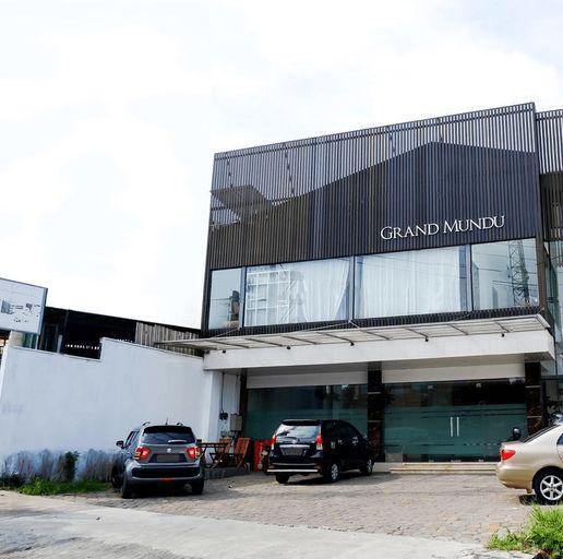 Grand Mundu Residence, Semarang